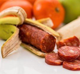 Les viandes rouges transformées augmentent les risques de cancer